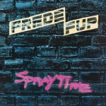 Spraytime by Frede Fup